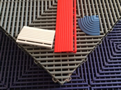 Ribdeck® Tiles