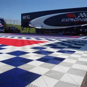 Coronel Racing 1