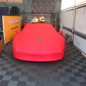 Ferrari Team Holland 2