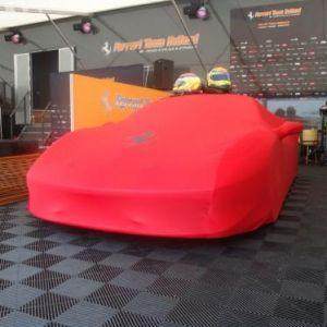 Ferrari Team Holland 3