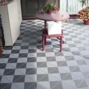 Ribdeck® terrasvloer