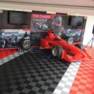 RibDeck autosport