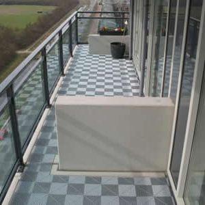 Ribdeck Balkon Swissdeck Europe