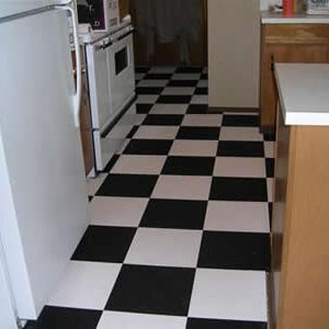 Floordeck® Bijkeuken
