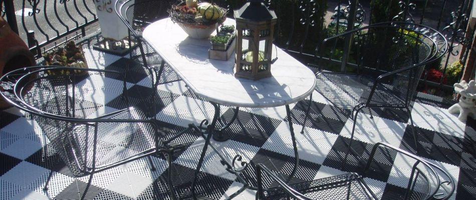 ribdeck balkon
